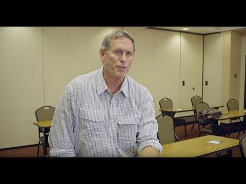 Bert Jones - SPIB Testimonial
