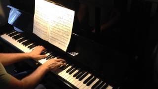 Chopin Waltz in G flat Op 70 No 1