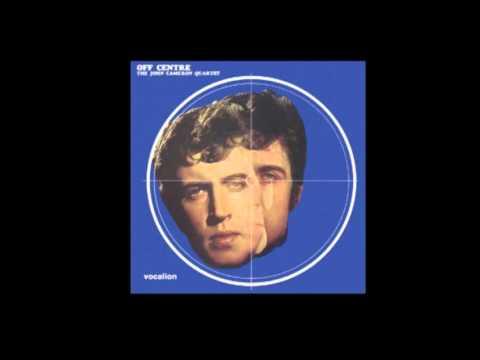 The John Cameron Quartet - Off Centre (1969)
