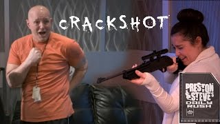 CrackShot! - Preston & Steve