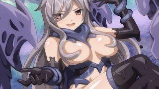 BAD TENTACLES BAD!! | Sakura Fantasy - part 13