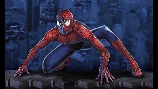 Как рисовать человека паука/How to draw Spiderman(Привет всем!В этом видео я покажу как нарисовать Человека-паука/Hello everyone! In this video I show you how to draw Spiderman Музыка..., 2015-07-10T23:51:47.000Z)