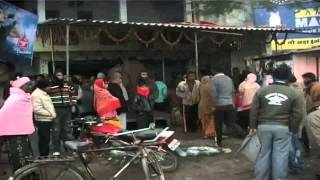 murder in azamgarh live uttarpradesh