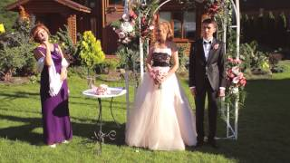 Свадьба за городом / Свадебное агентство MARY