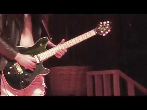 Firth Of Fifth Genesis Band Cover By Rokhplay