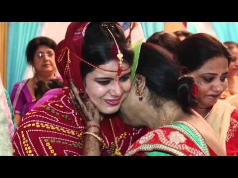 Marwadi Wedding  Aniket & Sweta