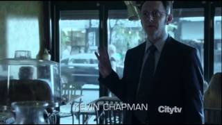 Person of Interest: The Machine flashbacks (part 1)