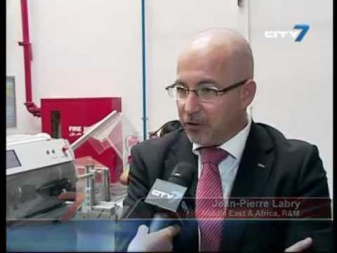 City 7TV- 7 National News- 09 July 2012- UAE Business News