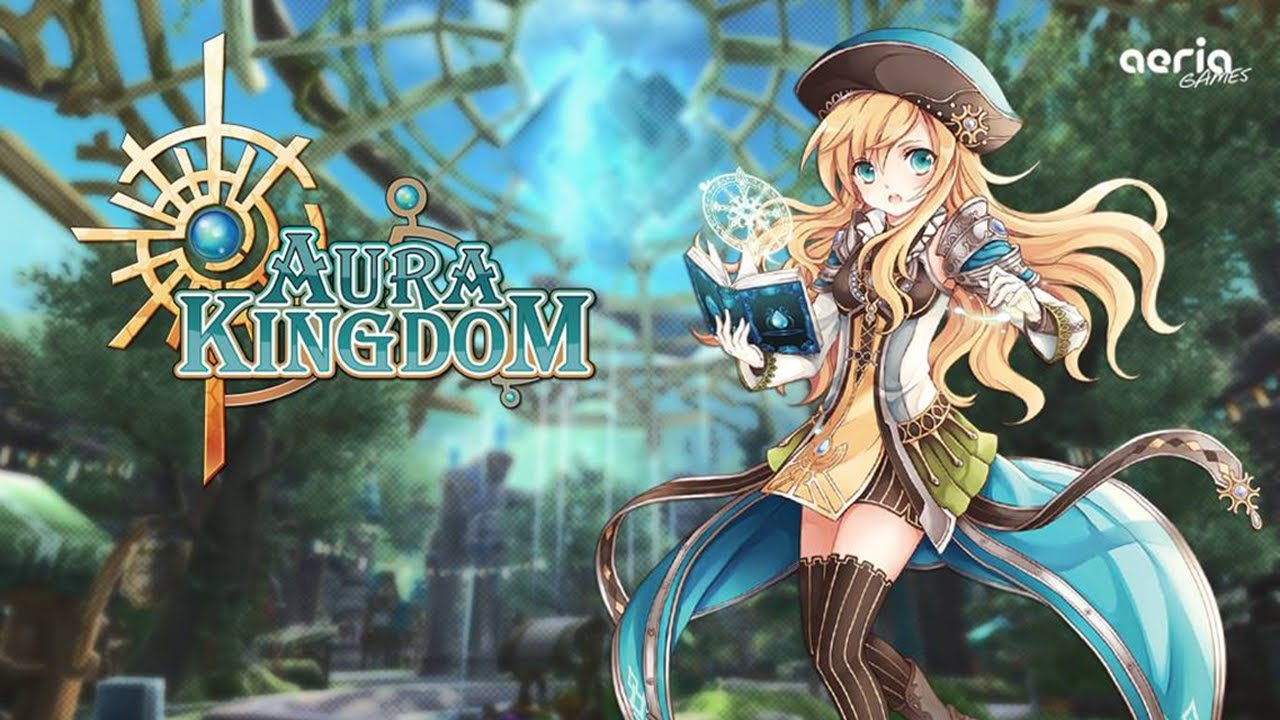 Aura Kingdom To