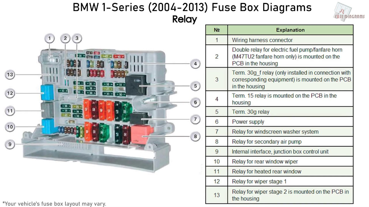 2011 Bmw 128 I Fuse Box Diagram Wiring Diagram Host Alternator A Host Alternator A Lasuiteclub It