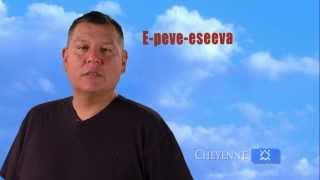 Learn Cheyenne - 0001 - Greetings