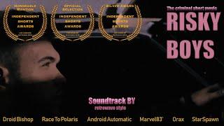 The short movie Risky Boys/Идущие на Риск