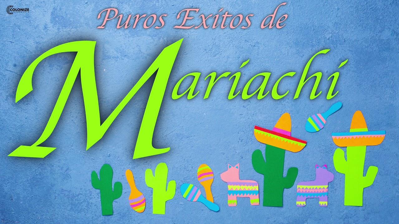 Puros Exitos de Mariachi! Mariachi Mexico de Pepe Villa, Los Morales, Los Toritos!