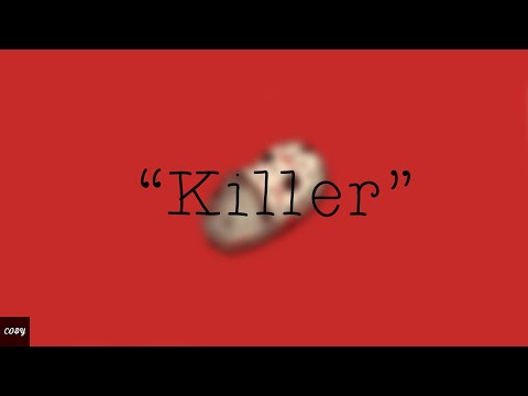 "[FREE] Hard Type Beat – ""KILLER"" 