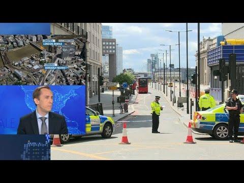 Comment a fait la police britannique pour intervenir si vite à Londres?