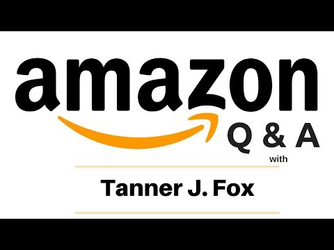 AMAZON FBA LIVE PRODUCT SEARCH!!!