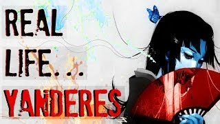 Download Video 3 Real Life YANDERE Horror Stories (Vol.3) | 2CHAN Scary Stories MP3 3GP MP4