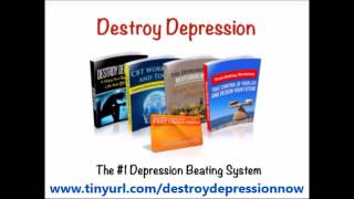 Destroy Depression System | Amazing Destroy Depression System By James Gordon