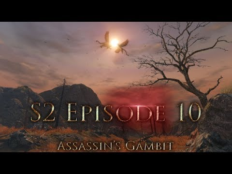 Bless Online: MMO [🎌Japan] - S2|Episode 10: Assassin's Gambit🗡️ (1080p) 60FPS