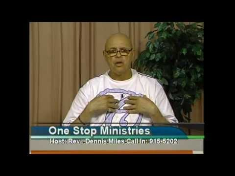 One Stop Ministries
