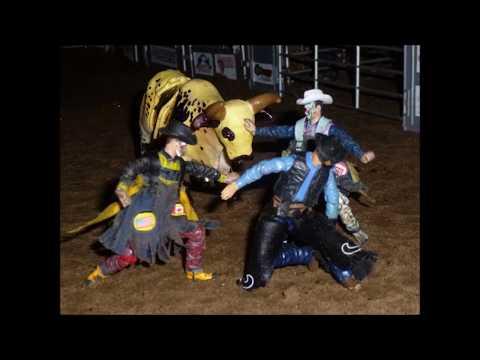 10K Bull Riding