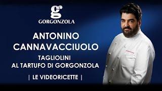 La cucina di Antonino Cannavacciulo è firmata Coldline!