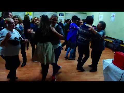 1  Dia das Mulheres   10 03 2018   Ass  Santa Ovaia Baixo   Teclista Paulo Dias