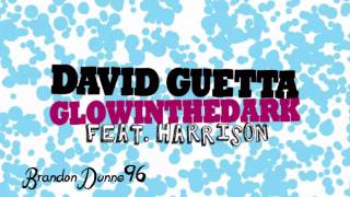 David Guetta & Glowinthedark - Ain