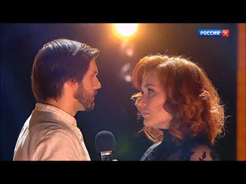 Никита Поздняков и Евгения Благова - Я тебя никогда не забуду - Юнона и Авось - ТК  Культура 2020