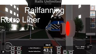 Welll there's Roblox EWWWWWWW jk I love trains here's a video to annoy myself