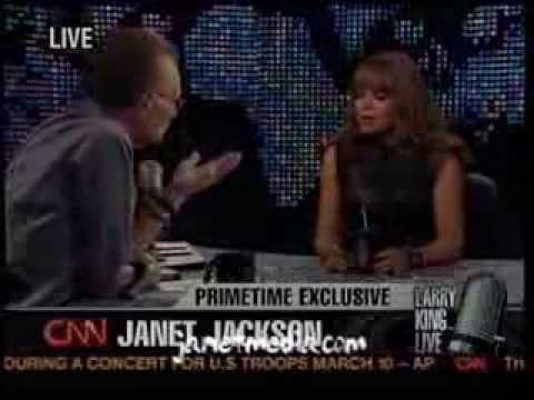 Janet Jackson 2014