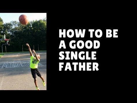 single dad with custody dating