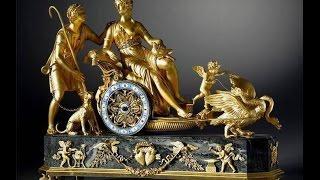 """Алла Пугачёва: """"Старинные часы"""". Слайд - шоу."""