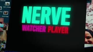 Добро пожаловать в НЕРВ ... отрывок из фильма (Нерв/ Nerve)2016