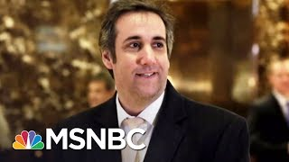 Lawrence: Donald Trump's Worst Impulse Is Appointing Incompetent People | The Last Word | MSNBC