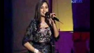 Shreya Ghoshal- Barso re, megha megha
