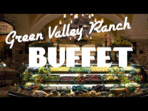 Green Valley Ranch Buffet Las Vegas - All My Favorites!