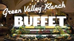Green Valley Ranch Buffet Las Vegas - All My Favorites!