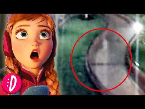 12 Disney Theories & Urban Legends