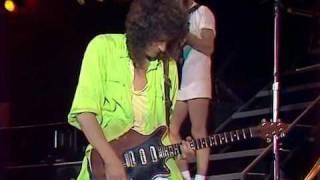 Baixar Queen Live at Wembley 1986 - Friday Concert (Remastered) - Part 4