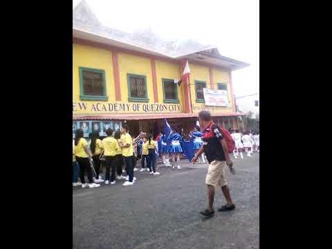 st andrew academy