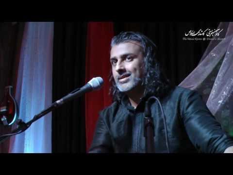 Vishal Vaid - tu jahan jahan chalega mera saaya... ( پـــی اشـــک مـــن نـــدانــــم ) Full HD Movie Download