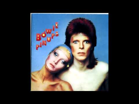 David Bowie - Friday on my mind