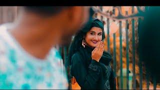 Tere Mere pyar nu nazar na lage //new panjabi video song 2020