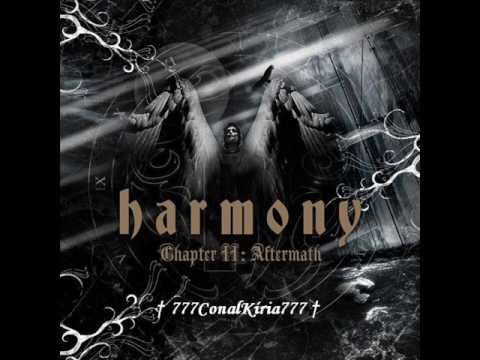 Harmony - Prevail [Christian Metal]