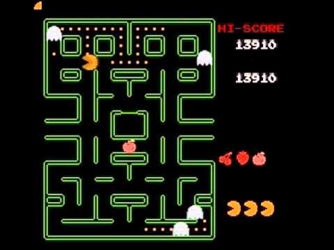 Google Pacman Speed Hack