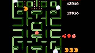 Extremely fast Pac-Man hack