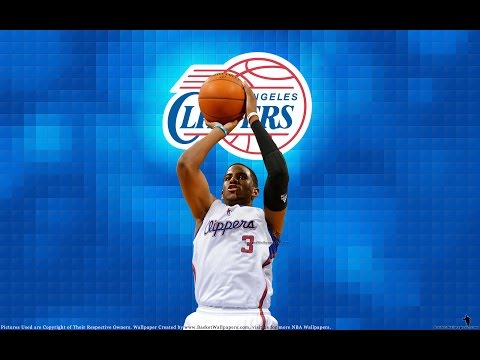 Chris Paul / NBA MIX ' Bounce Back '