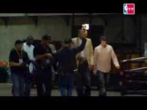NBA PLAYOFFS 2007 - All Access