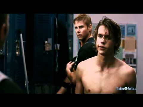 A Warriors Heart - Official Trailer (2012)
